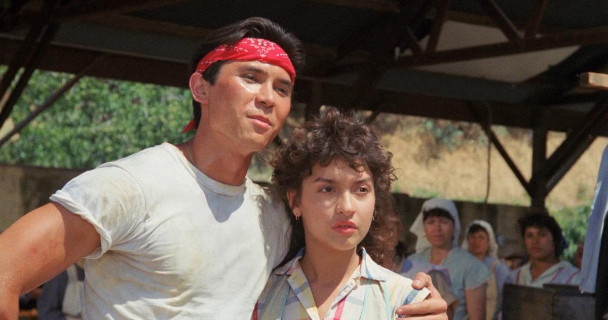 La Bamba 1987  Rotten Tomatoes
